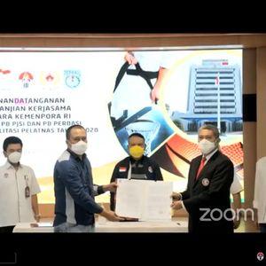 Basket dan Judo Terima Dana untuk Gelar Pelatnas 2020