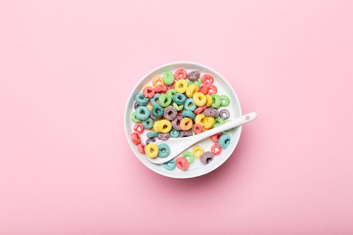 5 Kesalahan Sarapan Sereal yang Bisa Bikin Diet Gagal