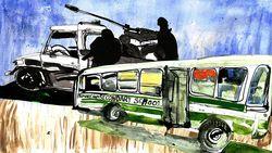 Kisah Mantan Militan yang Membelot dari Al-Shabab