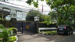 Edhy Prabowo Ditangkap KPK, Begini Suasana Rumah Dinasnya