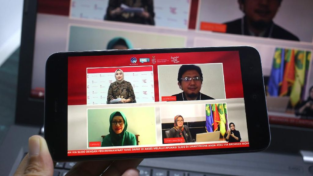 Ini Cerita Para Guru Penerima BSU & Bantuan Kuota Internet