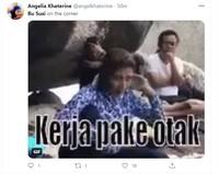 Meme Bu Susi