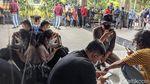 Suasana Terkini di Gedung KPK Terkait Penangkapan Edhy Prabowo