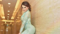 Raffi Ahmad Gagal, Nita Thalia Dipepet Vicky Prasetyo Tiap Tengah Malam