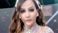 Nita Thalia Sempat Minta Maaf di Depan Jenazah Mantan Suami