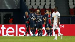 PSG Vs RB Leipzig: Les Parisiens Menang 1-0 Lewat Penalti Neymar