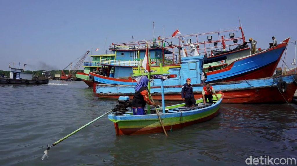 Edhy Prabowo Ditangkap KPK, Begini Sosoknya di Mata Nelayan Pantura