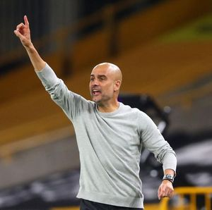 Porto Vs City: The Citizens Bersiap Jalani Laga Berat