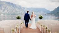 5 Tempat Unik untuk Nikah, Bikin Momen Sakral Makin Berkesan