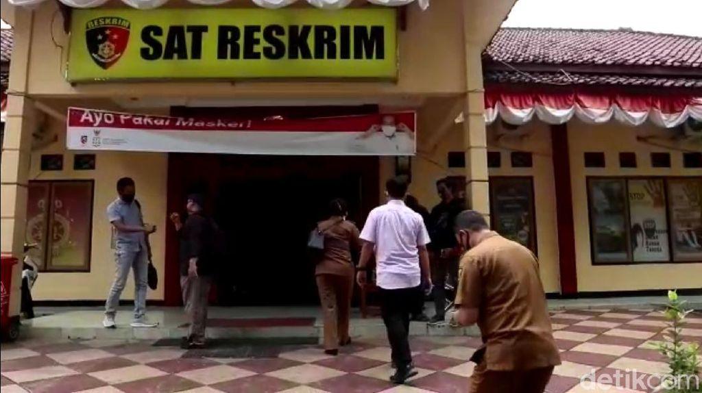 Dilaporkan Gegara Meresahkan, Oknum LSM di Sukabumi Diselidiki Polisi