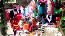 Dinilai Miskin dan Bodoh, Pria Ini Dinikahkan Dengan Patung oleh Ayahnya