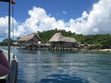 Sudah Masyhur, Kampung-kampung di Raja Ampat Ini Juga Cinta Lingkungan