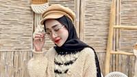 Gaya Hijab Dokter Reza Gladys Disorot, Dikira Umbar Bagian Dada