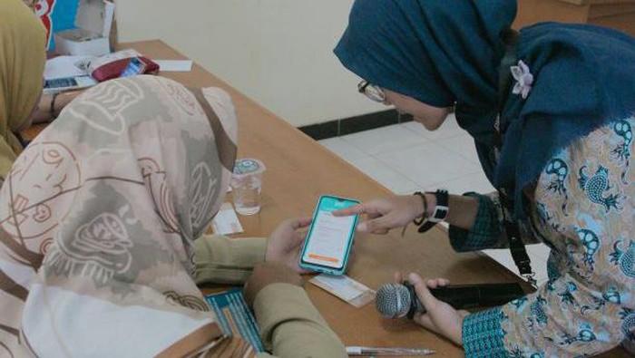 Ruangguru membuka akses pelatihan guru daring secara gratis dengan tujuan untuk memperkaya keterampilan mengajar para guru, terutama di tengah situasi pandemi.