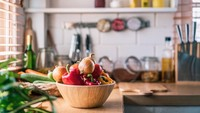 Inilah 5 Sayuran Mewah dengan Harga Fantastis!