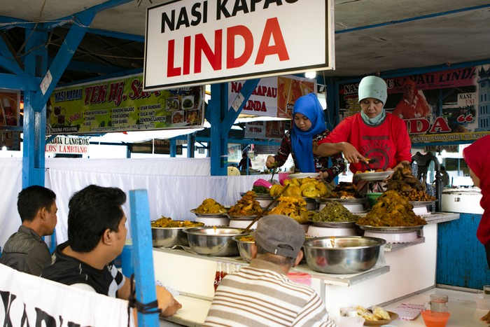 Mengenal Sebeng, Bonus Lauk Nasi Kapau yang Lezat