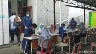 3.627 Pelajar SMP di Surabaya Diswab, Hasilnya 36 Siswa Positif COVID-19