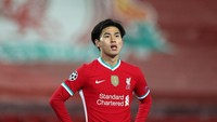 Minamino Masih Penting buat Liverpool? Klopp Bilang Begini