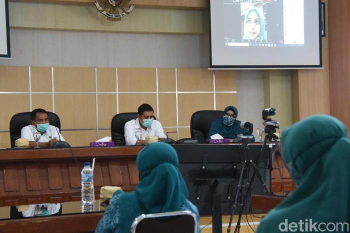 Tekan Kekerasan Seksual Dan Pelecehan Seksual, 900 an Perempuan Kota Kediri Sekolah Khusus