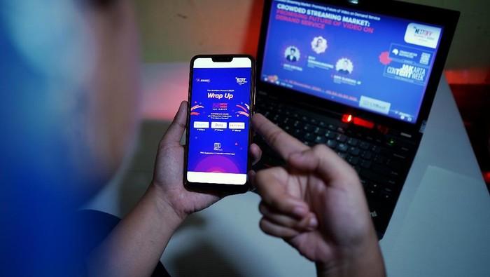 Melalui The NextDev Talent Scouting, Telkomsel mencari startup putaran pertama atau yang dikenal dengan early-stage.
