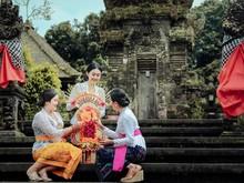 Resor Mewah Bali Ini Terjun Langsung Bantu Warga, Caranya?
