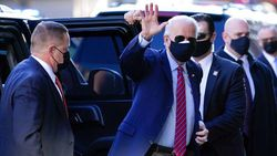 Trump Minta Transisi Kekuasaan ke Biden Dimulai, Tapi Tetap Merasa Akan Menang