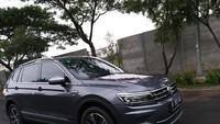 Senyaman Apakah VW Tiguan Allspace untuk Harian?