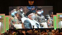 Ungkap Capaian Selama Pimpin MUI, Maruf: Terima Kasih Telah Bekerja Sama