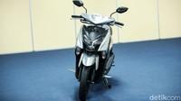 Ini Perbedaan Yamaha Gear Varian S dan Standar, Selisih Rp 600 Ribu