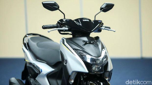 Ini Perbedaan Yamaha Gear Varian S Dan Standar Selisih Rp 600 Ribu