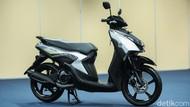 Yamaha: Gear Bukan Lawan BeAT, Cocoknya Vario 125