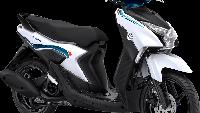 Spesifikasi Lengkap Yamaha Gear 125 yang Baru Meluncur