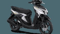 Yamaha Gear Mesin Blue Core 125 Cc Meluncur, Harga Rp 16 Juta-an