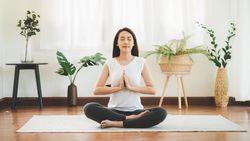 10 Cara Perang Lawan Stres dengan Kebiasaan Sehat