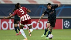 Olympiakos Vs City: Menang 1-0, The Citizens Amankan Tiket 16 Besar