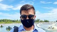 Andreau Misanta Pribadi Staf Edhy Prabowo Menyerahkan Diri ke KPK!