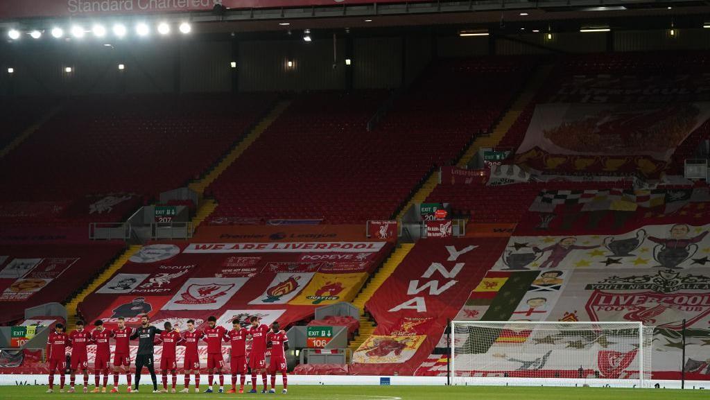 Liverpool dan London Boleh Didatangi Fans, Manchester Masih Dilarang