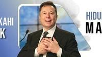 Sindiran Elon Musk: Kuda Saja Bisa Mengemudi Sendiri!