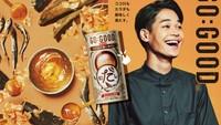 Baru! Coca-Cola Jepang Perkenalkan Minuman Rasa Kaldu Ikan