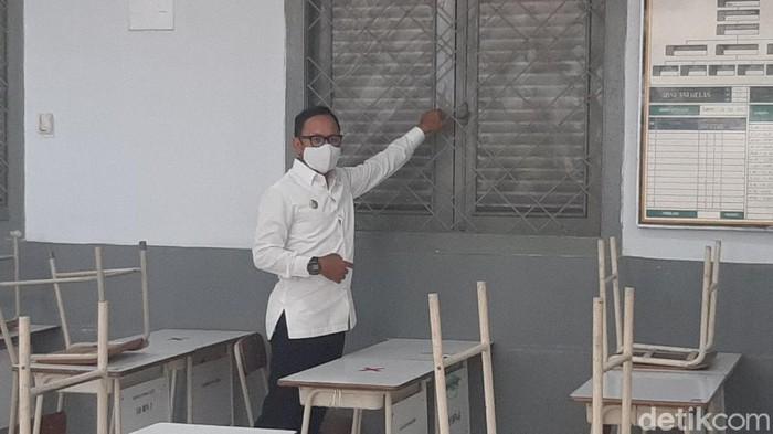 Bima Arya meminta pihak sekolah siapkan ruang isolasi sebelum gelar tatap muka