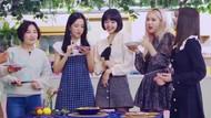 BLACKPINK Doyan Makanan Indonesia, Mie Goreng dan Sate Jadi Favorit