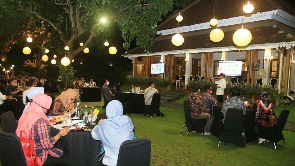 Asosiasi Travel Yogyakarta Jajaki Sinergi Pariwisata dengan Banyuwangi