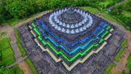 Rahasia Candi Borobudur yang Baru Terungkap di Zaman Modern