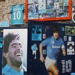 Napoli Bersedia Ubah Nama Stadion San Paolo Jadi San Paolo-Maradona