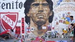 Diego Maradona Meninggal, Catat Pertolongan Pertama Henti Jantung