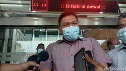 Dirut RS UMMI Divonis 1 Tahun Bui di Kasus Swab Habib Rizieq