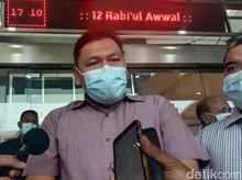 RS UMMI Bogor: Habib Rizieq Tidak Pakai Ventilator, Kondisinya Baik