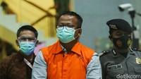 Edhy Prabowo Ditangkap, KKP Setop Sementara Ekspor Benur