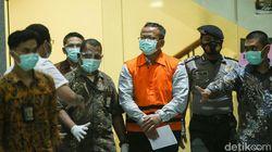 KPK Mulai Penyelidikan Kasus Suap Ekspor Benur Edhy Prabowo Sejak Agustus