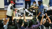 Edhy Prabowo Akui Sepeda Mewah yang Disita KPK Miliknya